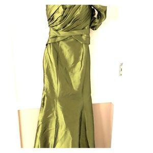 Prom or bridesmaid dress size 2